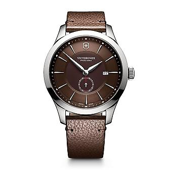 Swiss Army Victorinox Alliance Mens Watch 241766
