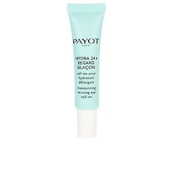 Payot Hydra 24+ Regard Glaçon Roll-on Yeux Hydratant 15 Ml Unisex