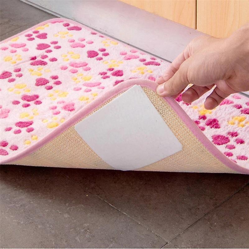Non-slip Self Adhesive Carpet And Bath Mat Sticker - Anti ...