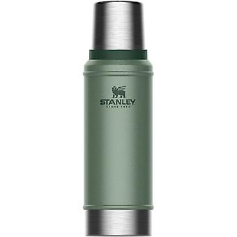 Stanley Classic Double Wall Insulated .75L Vacuum Bottle