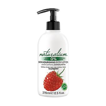 Raspberry Dermonutritive Body Lotion 370 ml