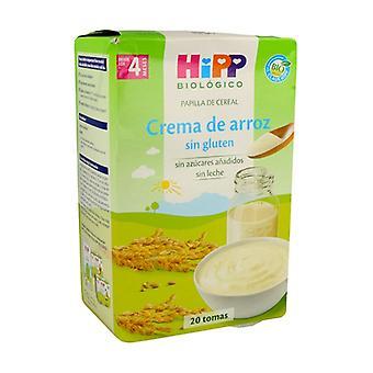 Organic Rice Porridge 400 g