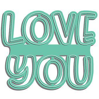 LDRS Creative Love You Dies