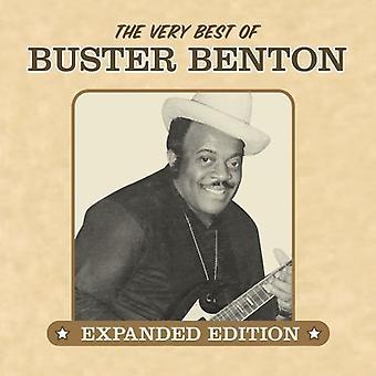 Buster Benton - Very Best of Buster Benton [CD] USA import