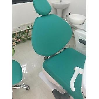 4pcs Elastic Dental Chair Cover Kit - 6 Color High Quality For Dentist
