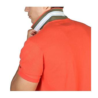 Hackett - Clothing - Polo - HM562314_230 - Men - Orange - M