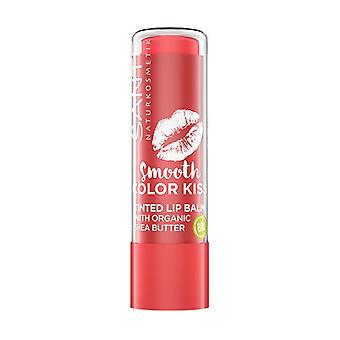 Color Kiss Soft Red Lip Balm 02 1 unit (Red)