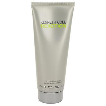 Kenneth Cole Reaction After Shave Balm By Kenneth Cole 3.4 oz After Shave Balm
