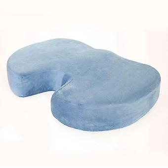 Multifunctional Dual Comfort Memory Foam Of Hip Lift Seat Cushion For Home
