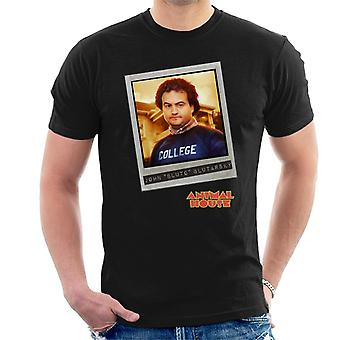 Animal House Bluto Polaroid Design Men's T-Shirt