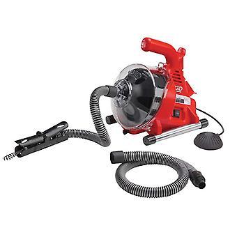 RIDGID PowerClear™ Drain Cleaning Machine 240V 60753