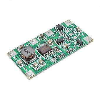 5v 1a Ups Uninterruptible Power Supply Module Step Up Reverse Router 18650