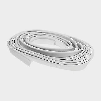New Maypole Awning Rail Protector 12m White