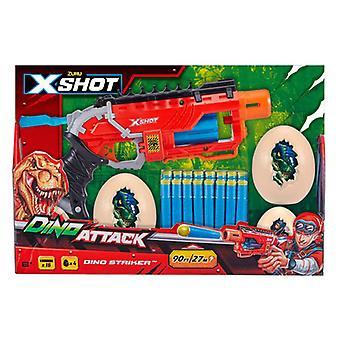 Zuru XSHOT Dino Attack
