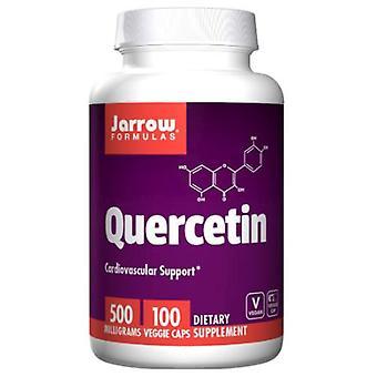 Jarrow Formulas Quercetin, 500 mg, 100 Caps