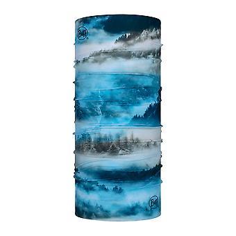 Buff New Original Neckwear ~ Hollow Blue