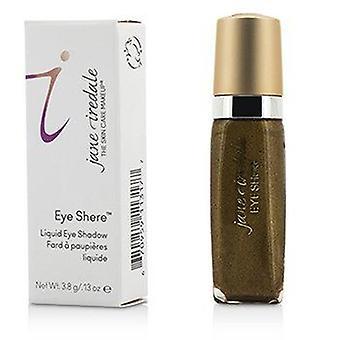 Eye Shere Liquid Eye Shadow - Brown Silk 3.8g or 0.13oz