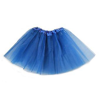 Sommer Kinder Kleidung flauschige Tüll Röcke, schöne Ballkleid für Mädchen Set-2