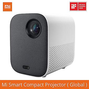 "Versión Global Xiaomi Mijia Proyector Mini 60 - 120"" Full Hd 1080p Dlp 500ans"