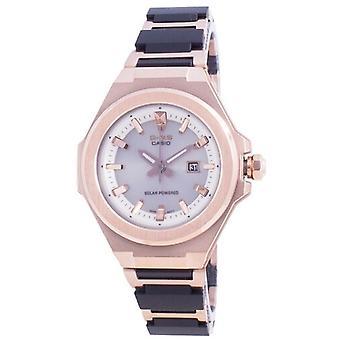 Casio Baby-g G-ms Iskunkestävä Aurinko Msg-s500cg-1a Msgs500cg-1a 100m Women's Watch
