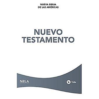 Nbla Nuevo Testamento, Tapa� Rustica