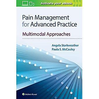 Pijnbestrijding voor geavanceerde praktijk: multimodale benaderingen
