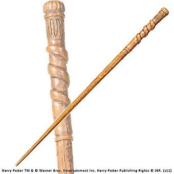 The noble collection percy weasley character wand.