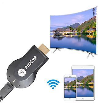 Tv Stick Adapter Empfänger - Miracast Hdmi Für Ios Android