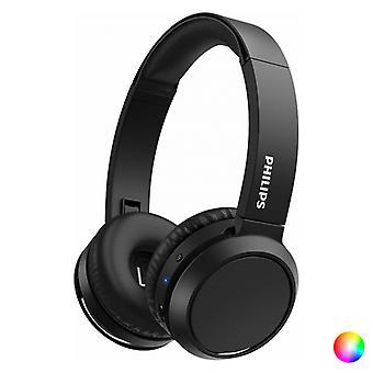 Hoofdtelefoon met hoofdband Philips TAH4205/00/Blue