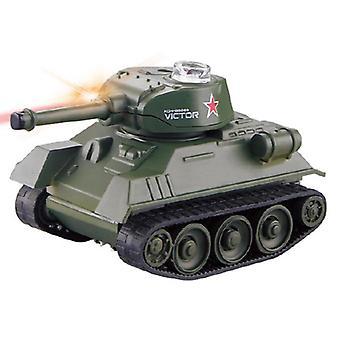 Fernfunk-Steuer-Tank