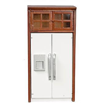 Panenky Dům Lednice mrazák & Ořech bydlení vybaven kuchyňský nábytek