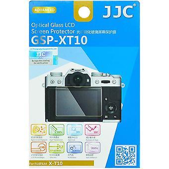 Jjc ultra-tynd LCD optisk glas skærm beskytter til Fujifilm x-T100, x-t10, x-t20, x-t30, x-e3 fit