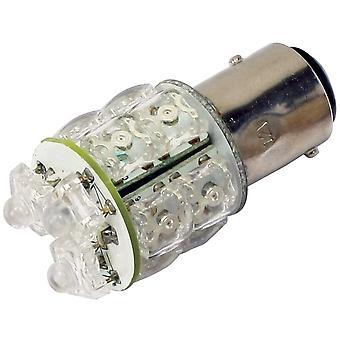 Bike It LED Red Stop/Tail Light Bulb 48R0201R