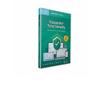 Kaspersky Total Security  Devices
