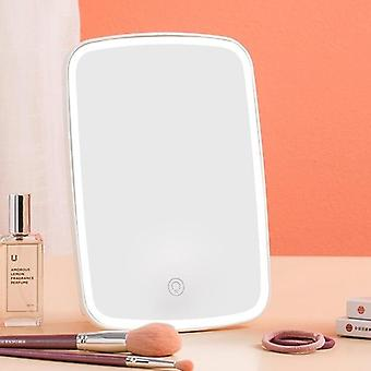 Led Intelligent Portable Desktop Makeup Mirror