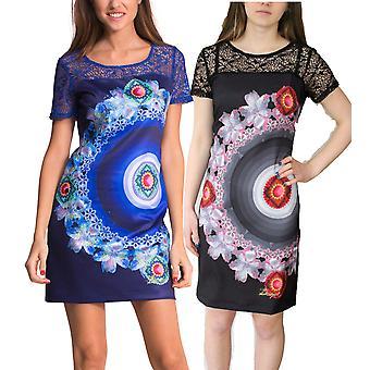 Desigual Women's Sürpriz Elbise