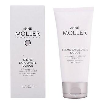 Facial Exfoliator Douce All Skin Types Anne M��ller/100 ml