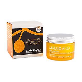 Nourishing Moisturizing Cream Bio Mixed Skin 30 ml