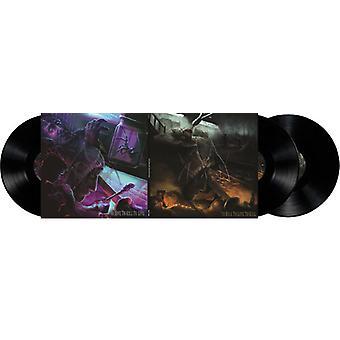 Manticora - To Kill To Live To Kill & To Live To Kill To Live [Vinyl] USA import