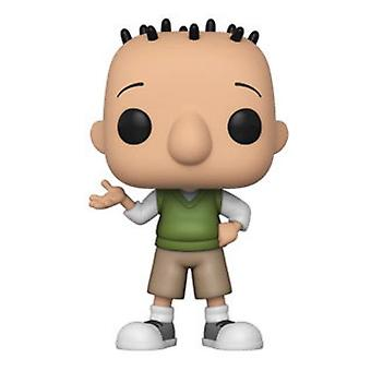 Funko doug pop! Disney Vinyl Figur doug funnie