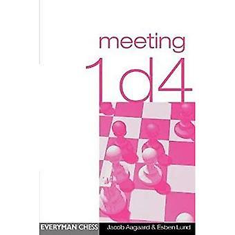 Treffen 1 D4 (Jedermannschach)