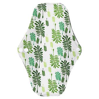 Reusable Menstrual Washable Sanitary Napkin Cotton Cloth Pads
