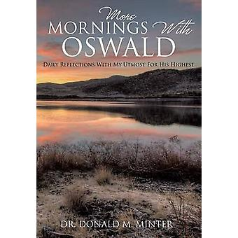 More Mornings With Oswald by Minter - 9781498434454 Book