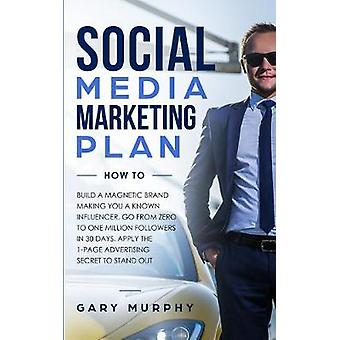 Social Media Marketing Plan How To - Build a Magnetic Brand Making You