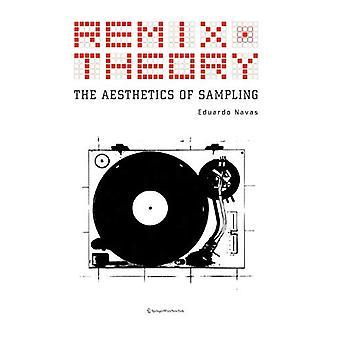 Remix Theory - Eduardo Navasin näytteenoton estetiikka - 978399043
