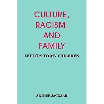 Cultuur, racisme en familie: brieven aan mijn kinderen