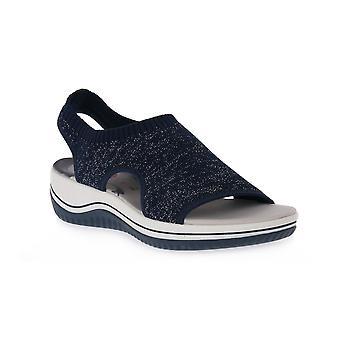 Jana 805 navy shoes