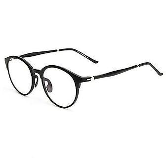 Antiblå ljus datorglasögon för blockering av Uv Eye Strain Reading