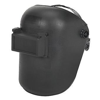 Sealey Ssp101 svejsning Headshield 2 X 4-1/4 skygge 10 linse