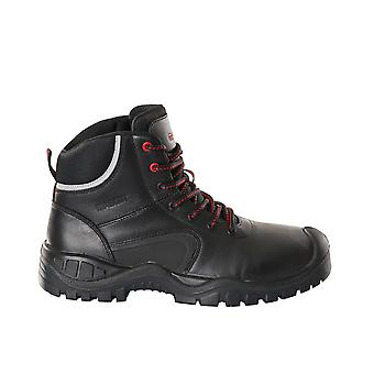 Mascot s3 safety boot f0455-902 - mens, footwear industry